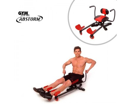 Abstorm - Ab Workout Machine