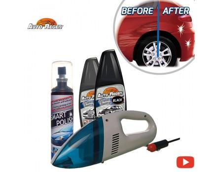Auto Regen 2x1 - Scratch remover for car