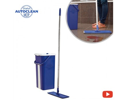 Starlyf Autoclean Mop - Self-cleaning mop