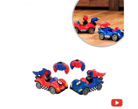 Starlyf Bump Buggies - RC Cars