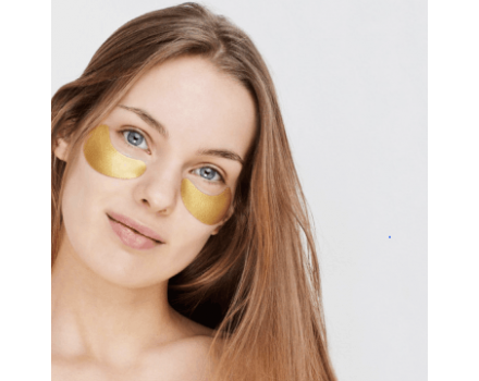 Eye Mask - Restoring and Revitalising Patches