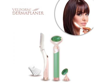 Velform Dermaplaning System - Exfoliator