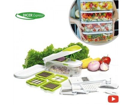 Dicer Express - Food container
