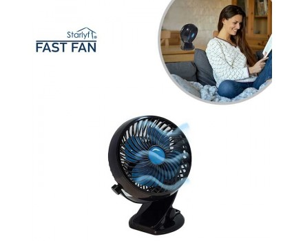 Starlyf Fast Fan - Mini fan