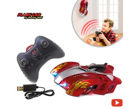 Flash Car - Remote control car for kids
