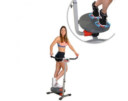 Gymform Swivel - Home Fitness Machine