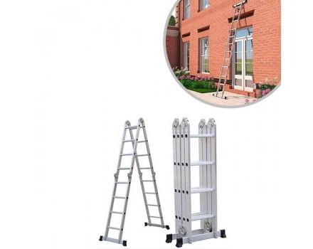 Starlyf Multiple Ladder - 12-in-1 Ladder System
