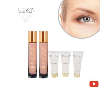 Lizz by Velform - Instant Eye lifting cream