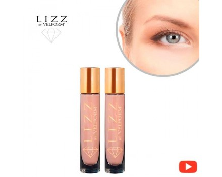 Lizz by Velform 2x1 - Instant Eye lifting cream