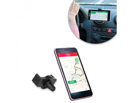 Mobile Holder - Mobile support for cars