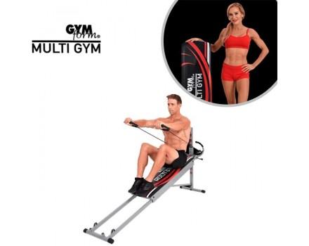 MultiGym - Full body home gym