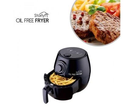 Oil Free Fryer
