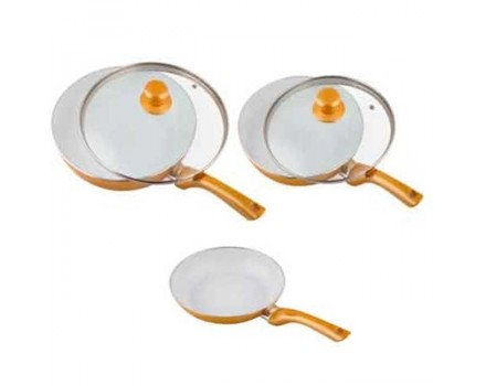 Professional Chef Gold Collection (3 Pieces)