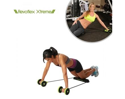 Revoflex - Ab workout device