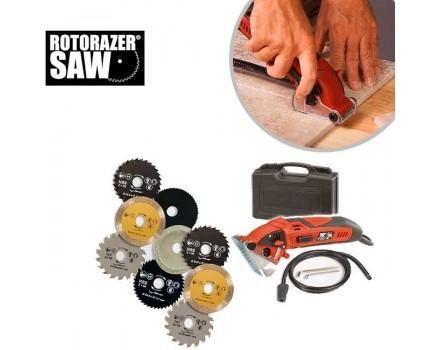 Rotorazer Pro - Hand saw
