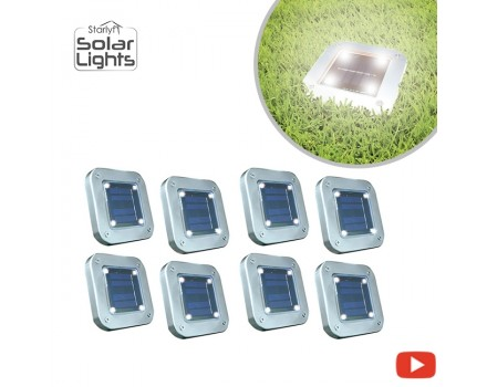 Starlyf Solar Lights - Solar lights for garden