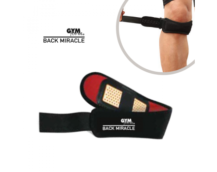 Back Miracle - The ultimate back pain relief