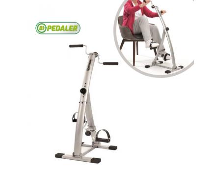 Bi Pedaler - Ultimate home dual action bike