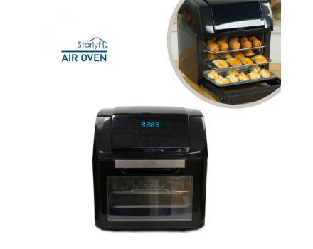 Air Oven - Ultimate 10 function oil free air fryer
