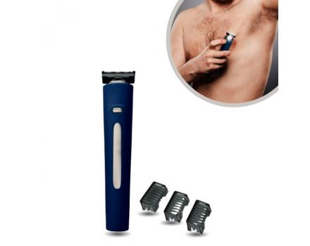 Full Body Razor - Professional 2-in-1 razor