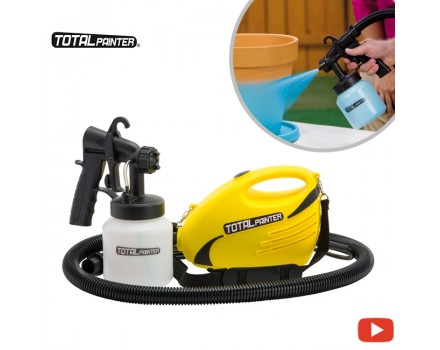 Total Painter - Paint sprayer