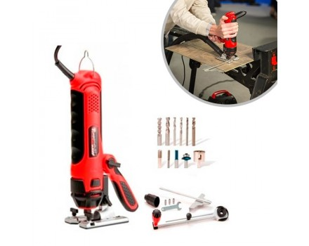 Turbothrust Saw PRO - Electric saw + Fast-X-Tract free