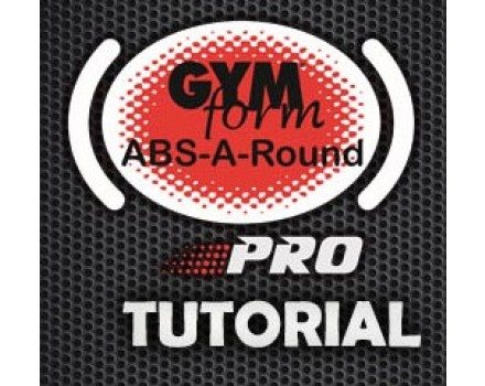 Abs A Round Pro Tutorial