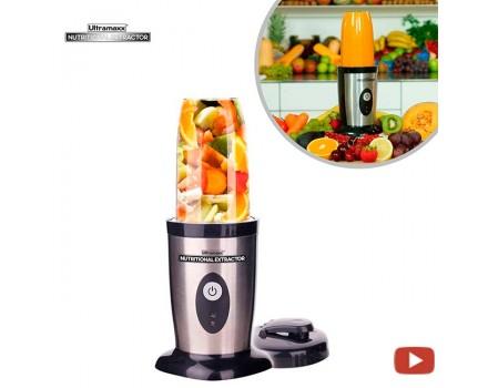 Ultramaxx Nutritional Extractor - Blender