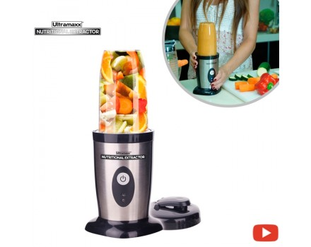 Ultramaxx Nutritional Extractor - Smoothie maker