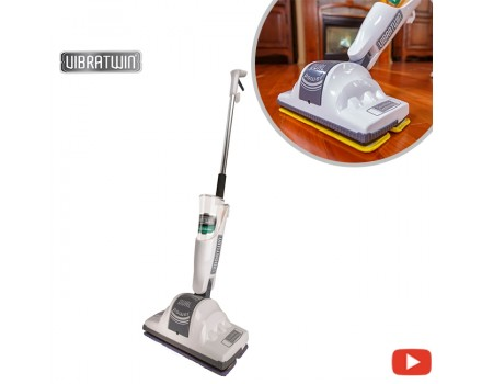 Vibratwin - Floor cleaner