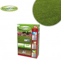 Avantgrazz - Extra resistant lawn seed