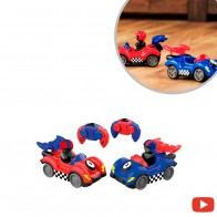 Starlyf Bump Buggies - RC Cars
