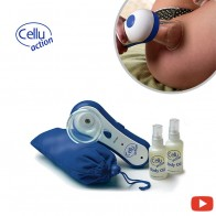 Celluaction - Portable vacuum therapy device