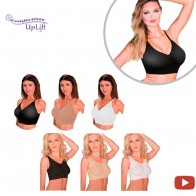 Set of 3 Comfortisse Uplift + 3 Comfortisse Bra