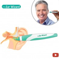 Ear Wizard 2x1 - Ear wax remover