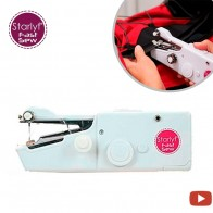 Starlyf Fast Sew 2x1 - Portable sewing machine
