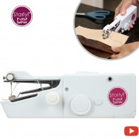 Starlyf Fast Sew 2x1 - Mini sewing machine