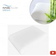 Futura Dream Pillow - Viscoelastic foam