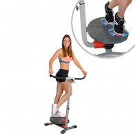 Gymform Swivel - Home Fitness Machine