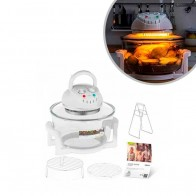 Starlyf Infrared Oven - Oil free oven