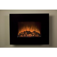 Cozzy Fire - Deluxe Fireplace Effect Heater