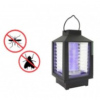 Lamp Zapper Bug Repeller