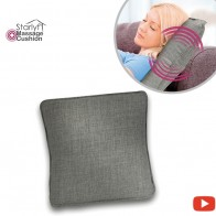 Starlyf Massage Cushion 2X1 - Massage pillow