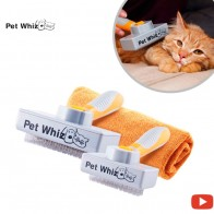 Pet Whiz - Dog brush & Cat brush