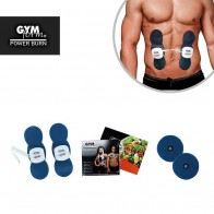 Gymform Power Burn - EMS Abs Toning Device