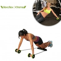 Revoflex - Ab workout device