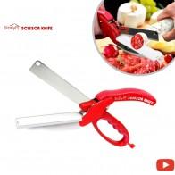Scissor Knife 2x1 - Clever cutter