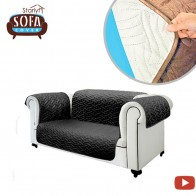 Starlyf Sofa Cover - Reversible sofa cover