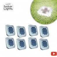 Starlyf Solar Lights 2x1 - Solar lights for garden