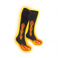 Stepluxe Thermal Socks - The anti-fatigue slippers